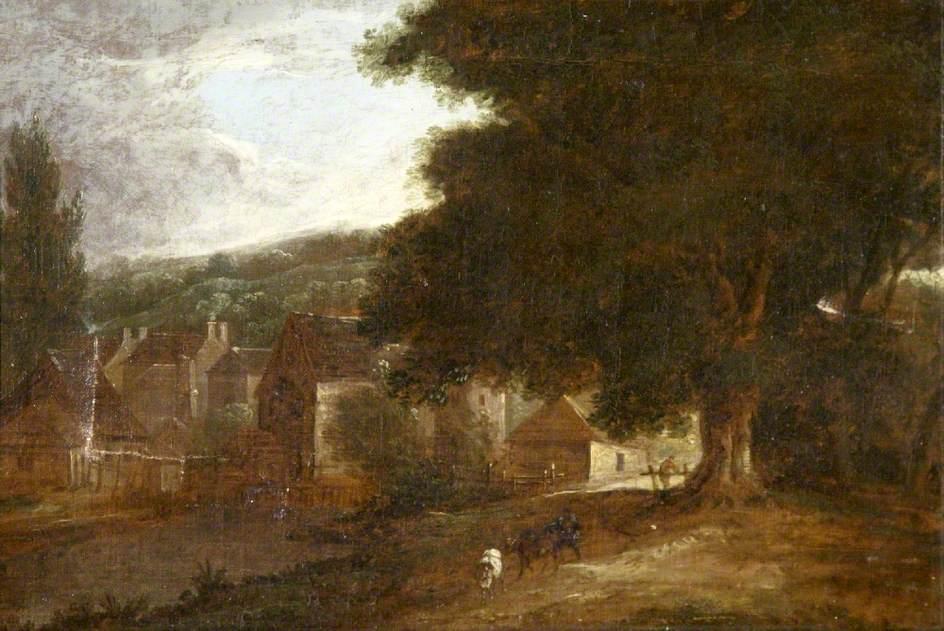 Town Mills, Totnes, Devon