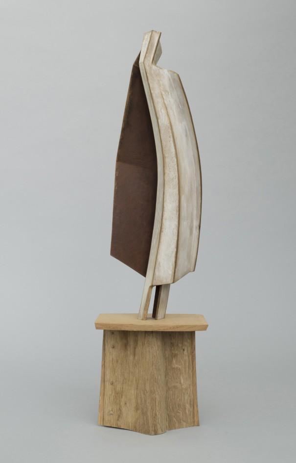 Field Figure - Rust