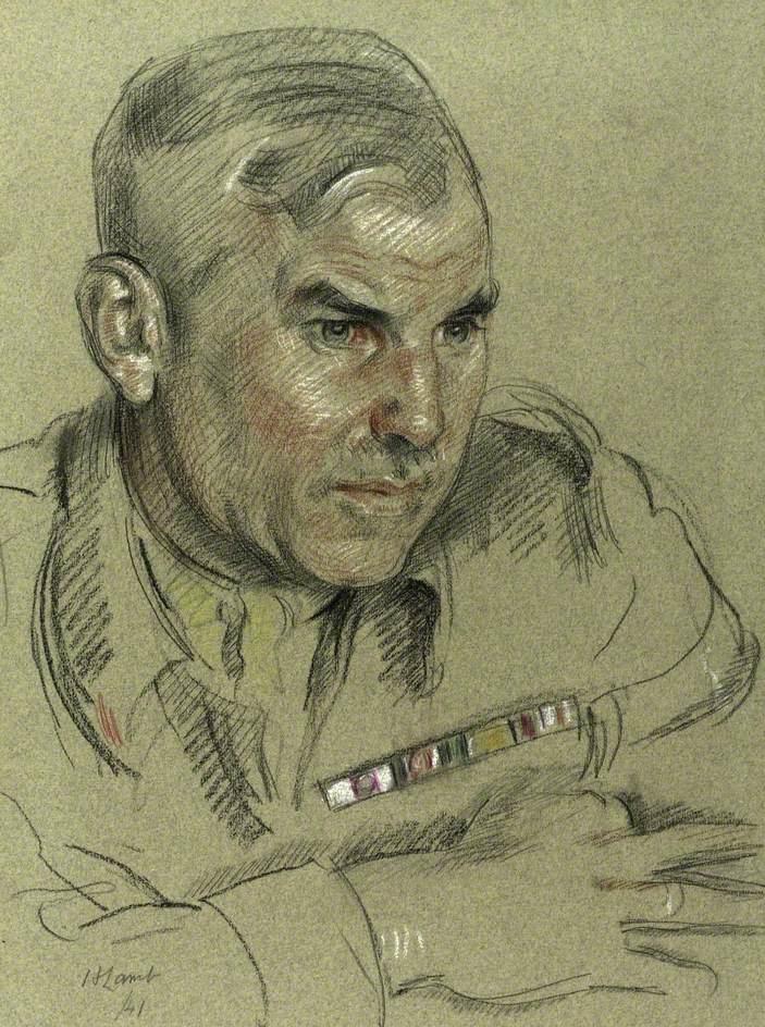 Major General Worthington (1889–1967)