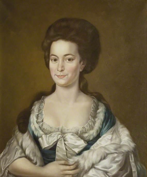 Amy Garland (1759–1819)
