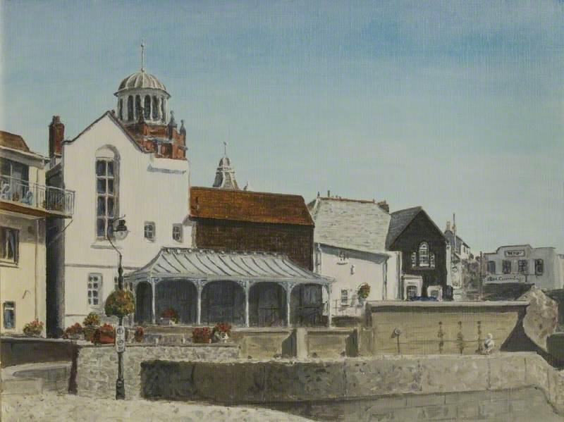 Lyme Regis Museum, Dorset