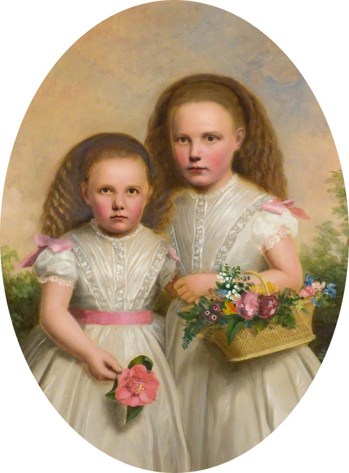 The Carmichael Sisters, Lilian and Adelaine