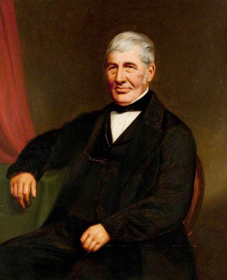 James Carmichael (1776–1853), Dundee Engineer