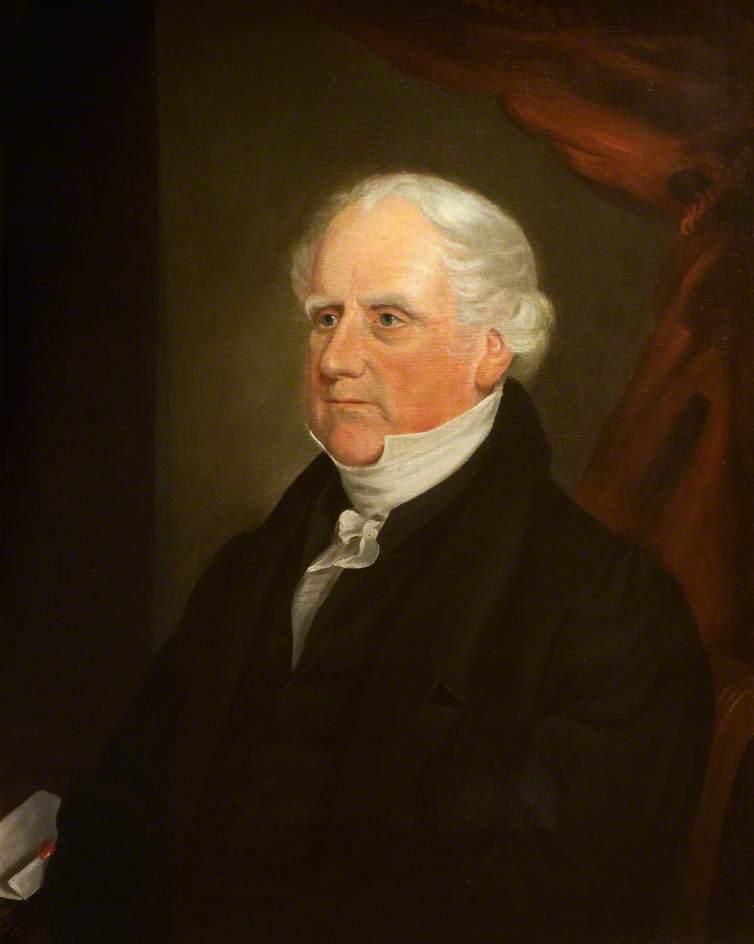 James Keiller (1777–1839), Founder of Keiller's of Dundee