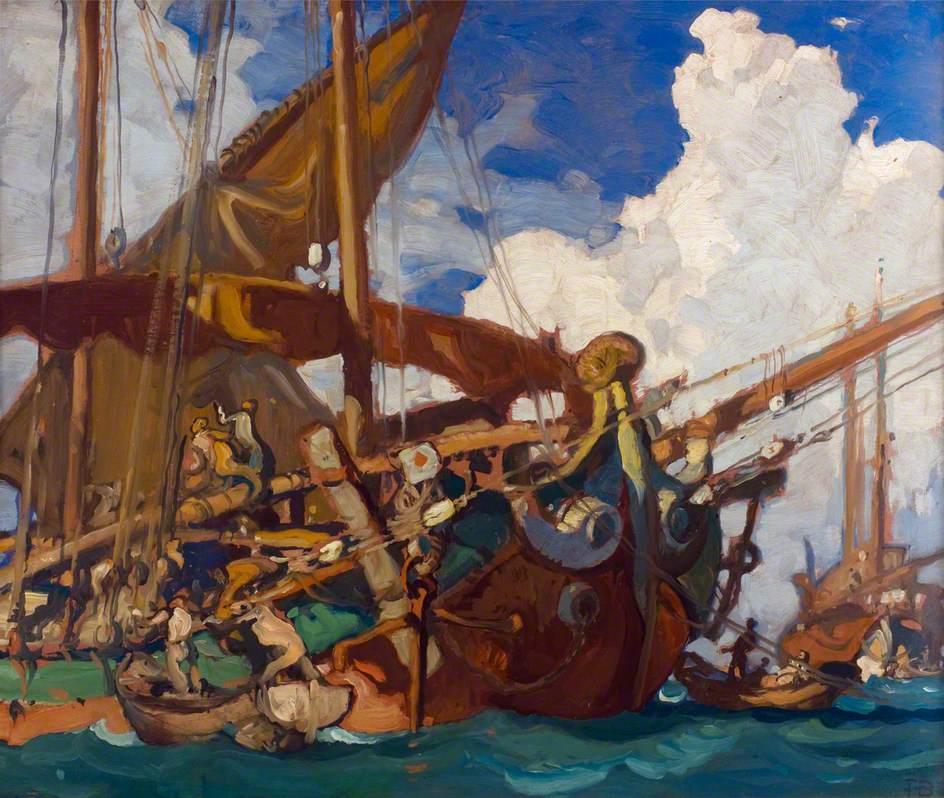 Venetian Traders
