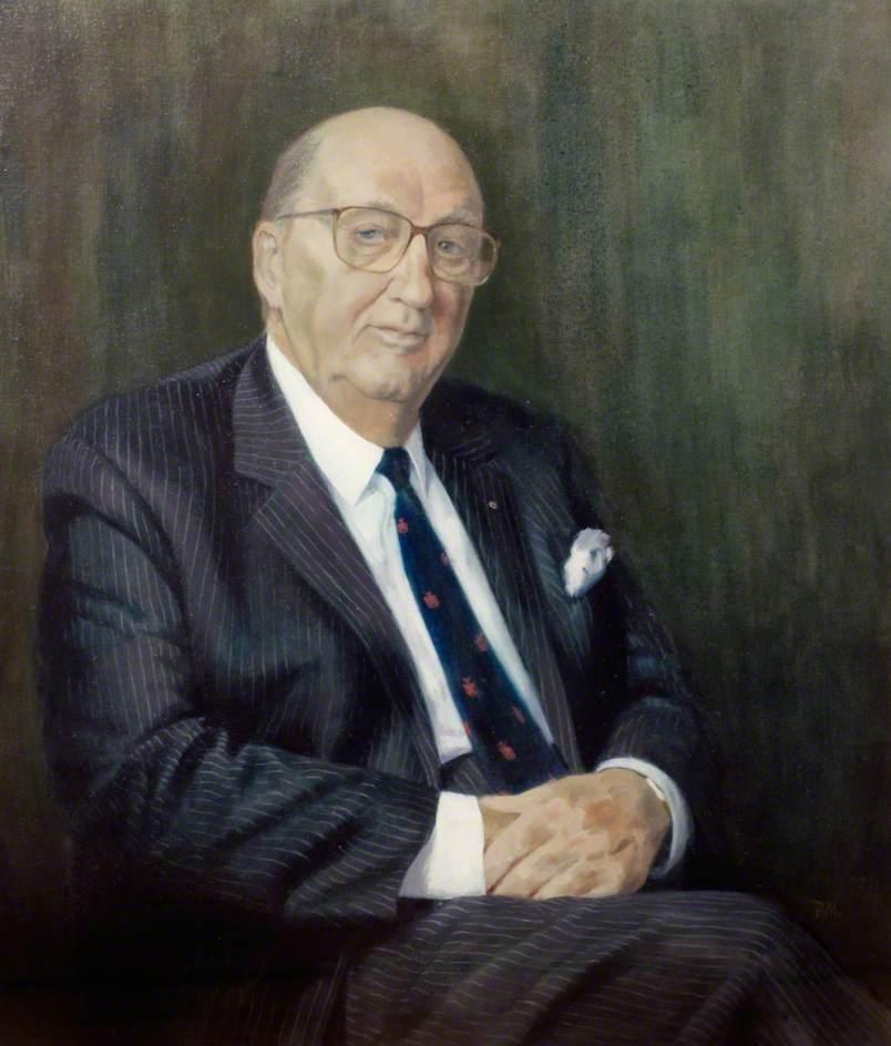 Mr William Low