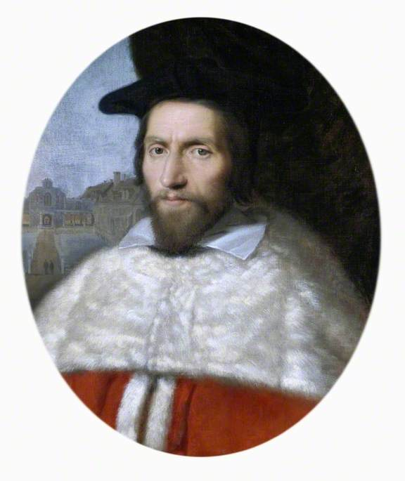 John Cosin (1594–1672), Bishop of Durham (1660–1672)