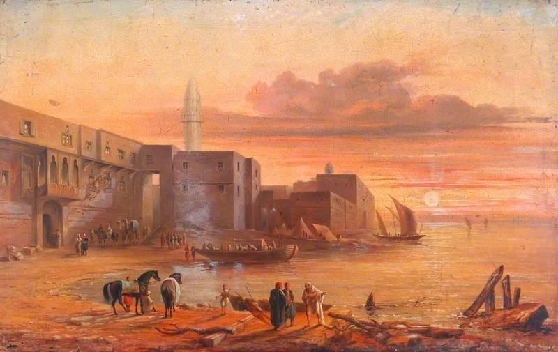 Suez, Egypt