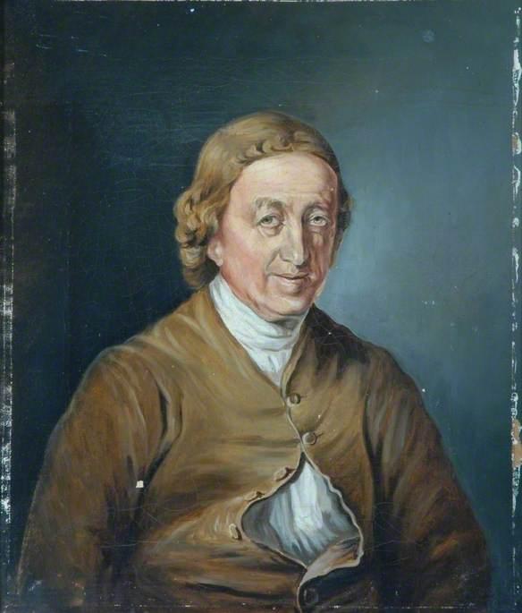 William Emerson of Hurworth (1701–1782)