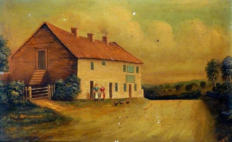 'Baydale Beck Inn', Darlington, County Durham