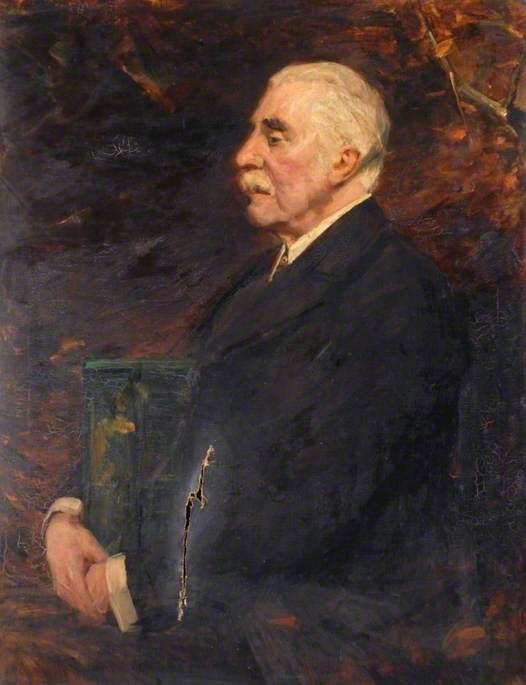 Sir David Dale (1829–1906)