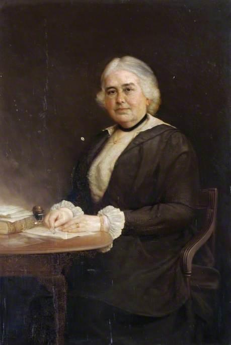 Mrs G. D. Wilson