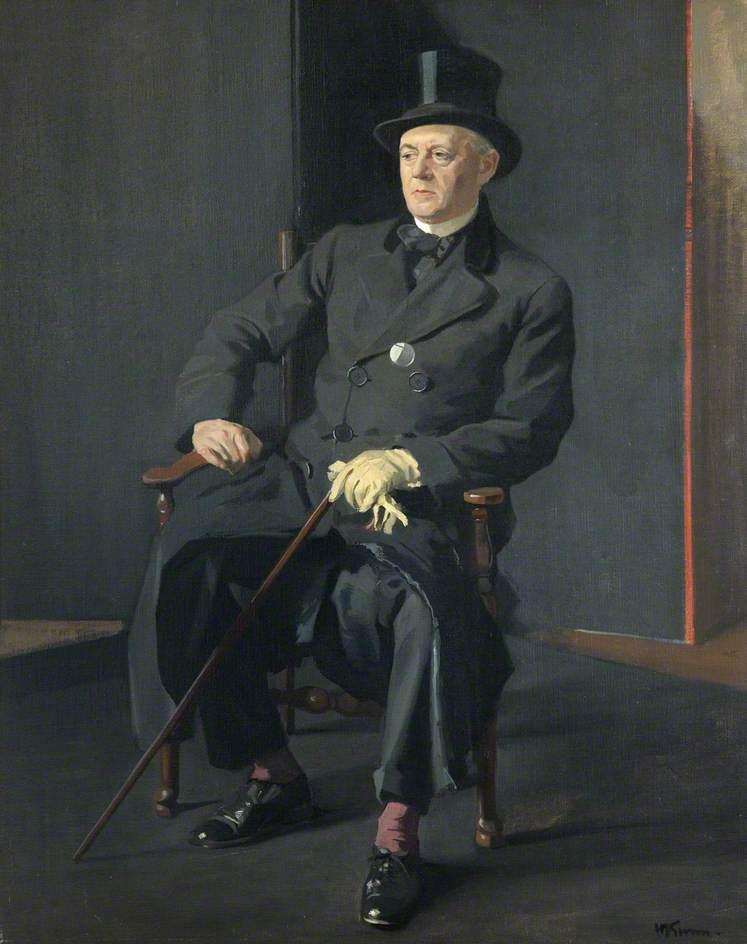 James Pryde (1866–1941)