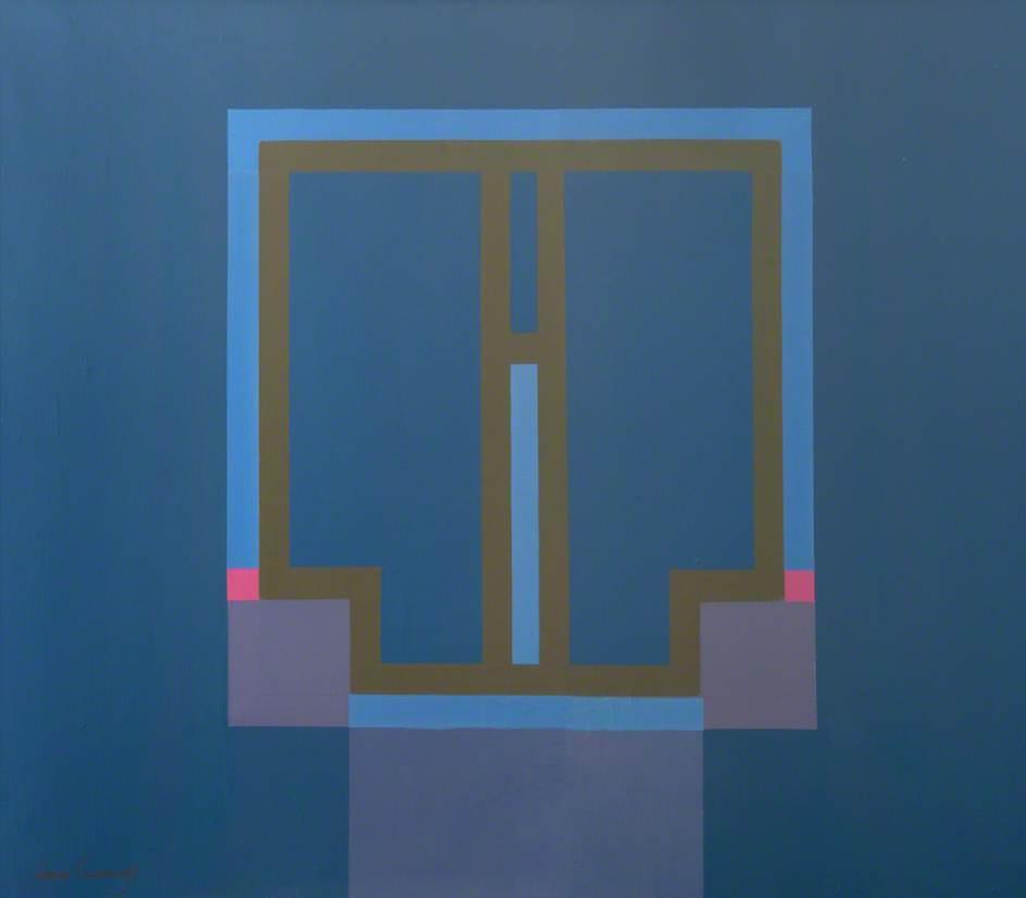 Blue Fulcrum