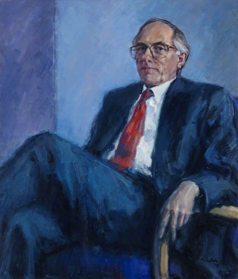 Donald Dewar (1937–2000)