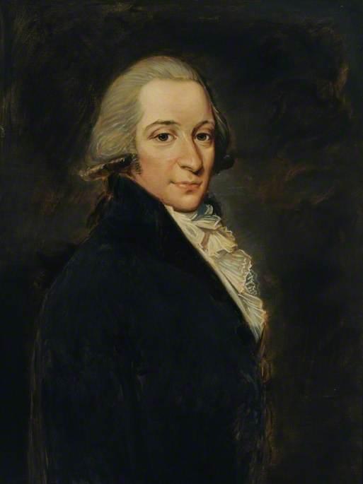 John Young, MRCS, One of the First Surgeons at Hull Royal Infirmary