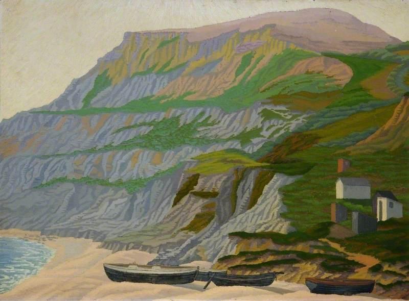 Wear Cliffs, Dorset