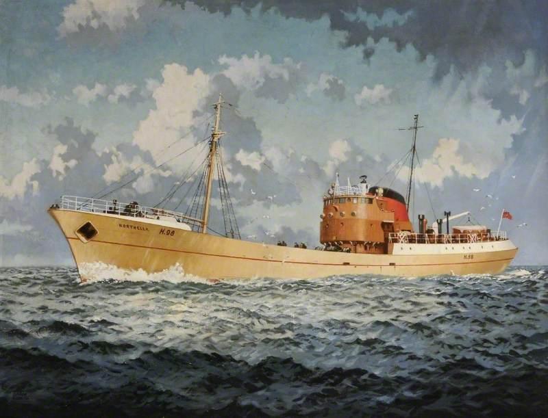 'Northella' H98