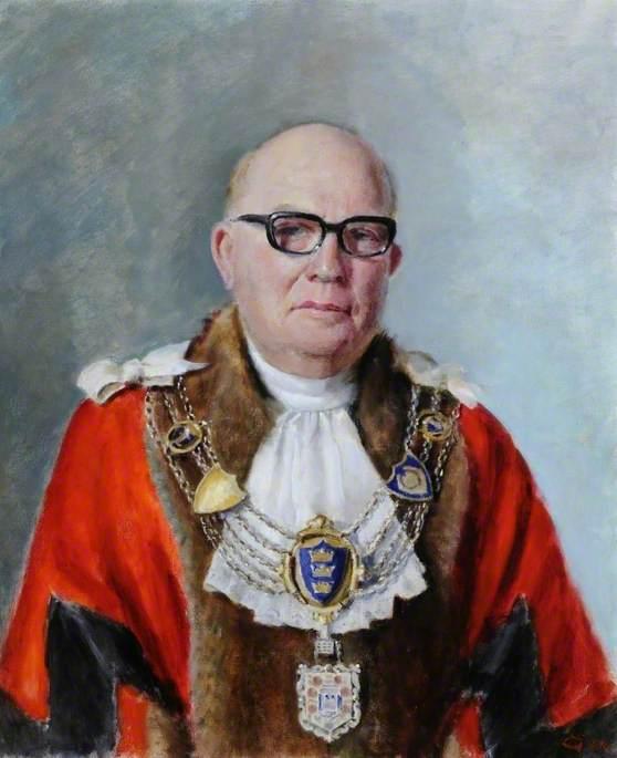 Councillor Arthur Richardson, Last Sheriff of Kingston upon Hull (1973–1974)