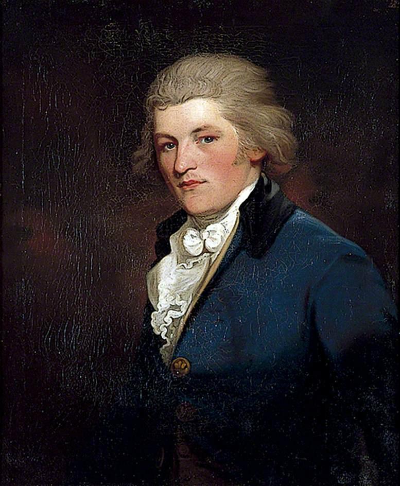 Charles Lennox (1764–1819), 4th Duke of Richmond