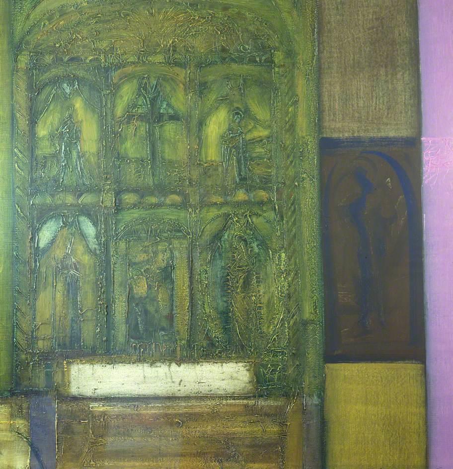Altar II