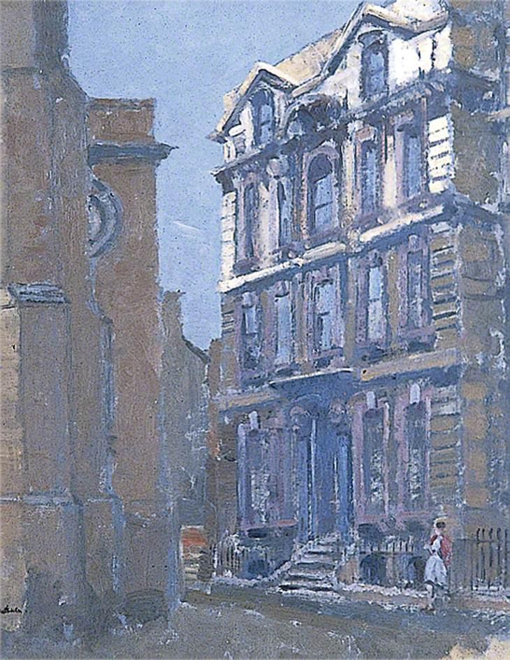 Number 3, St James Street, Bath, Somerset