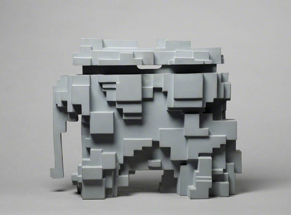 Nairn Elephant