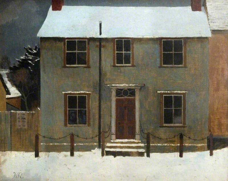 Ethel House, Great Bardfield