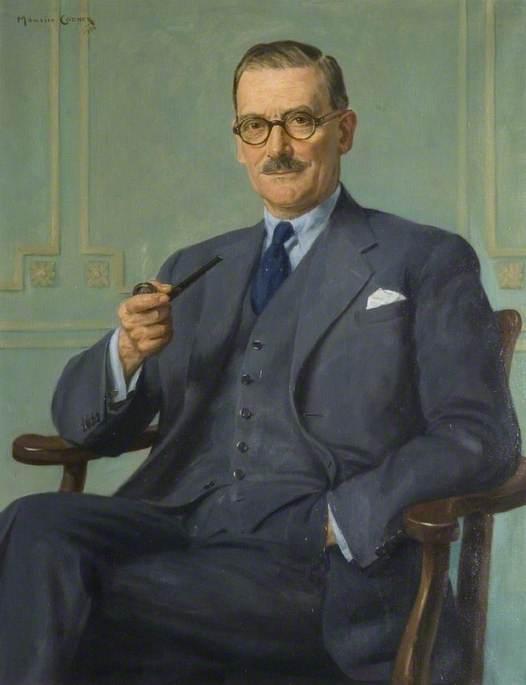 Bernard Mason (1895–1981)