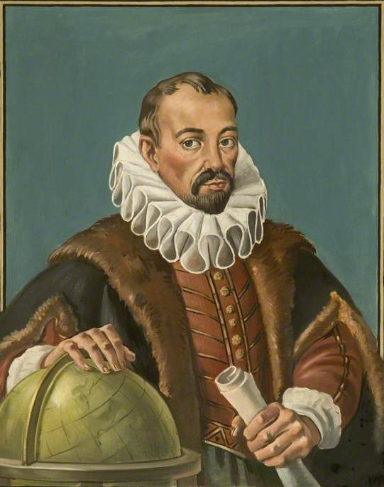 William Gilberd of Colchester, Pioneer of Electrical Science (1540–1603)