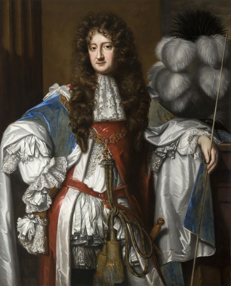 Laurence Hyde (1642–1711), 1st Earl Rochester