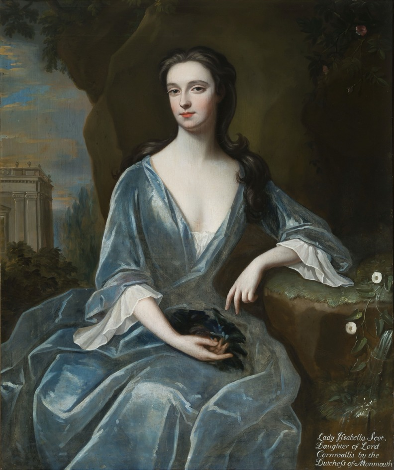 Lady Isabella Scott (1690–1748)