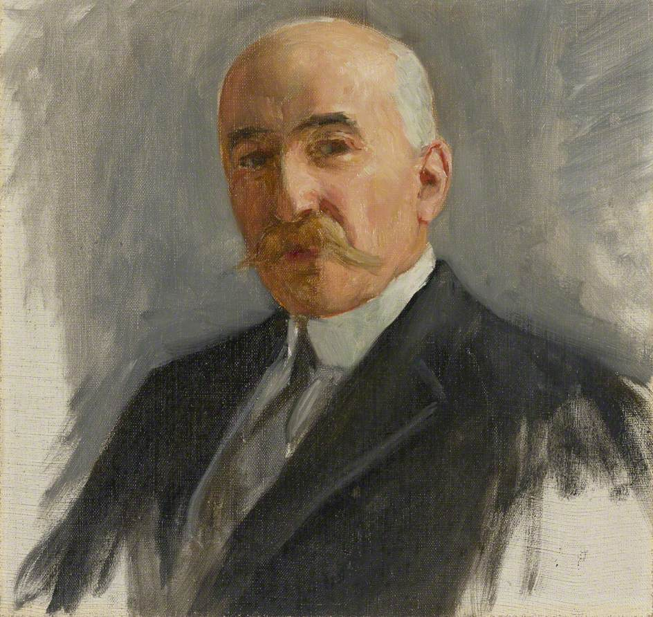 Georges Leygues (1857–1933), French Minister of Marine
