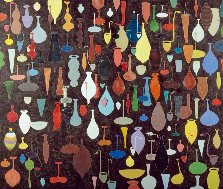 Cairo Painting
