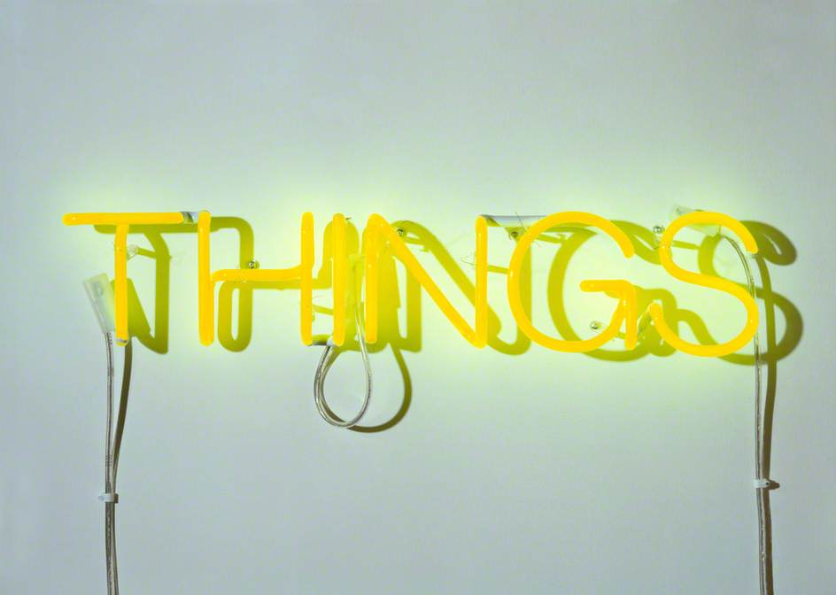 Work No. 253: THINGS