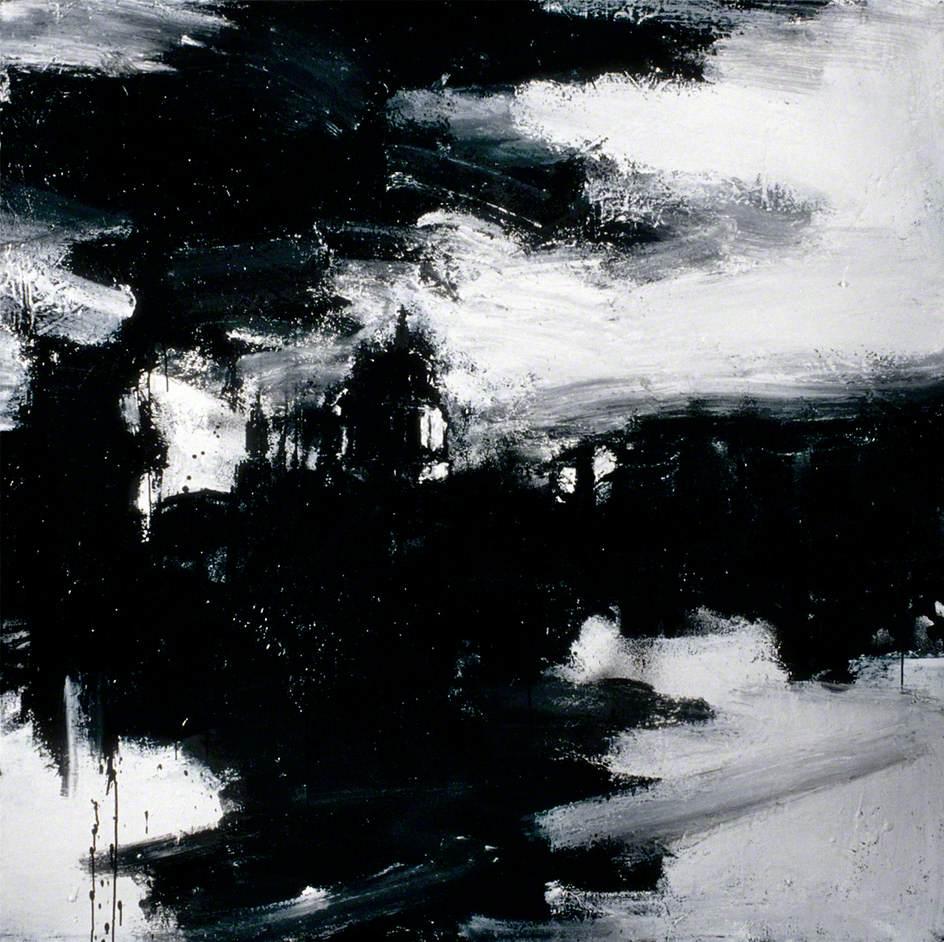 Landscape No. 662