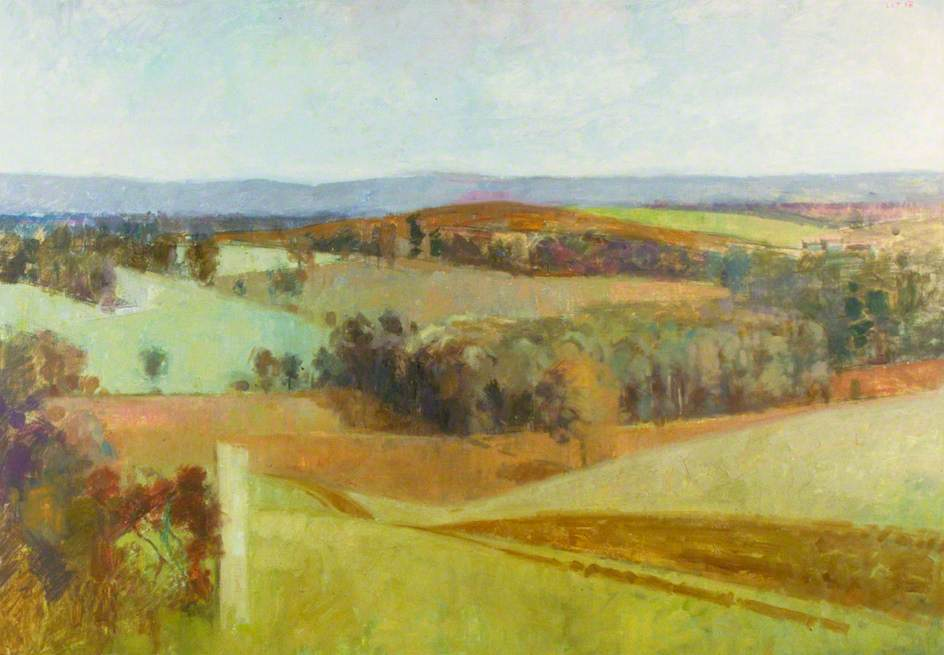 North Riding Landscape