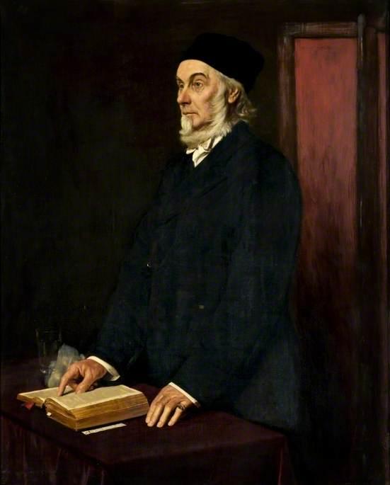 Reverend Peter H. Waddell