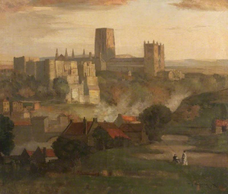 Durham, Evening