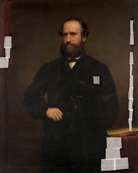 John Elder (1824–1869)