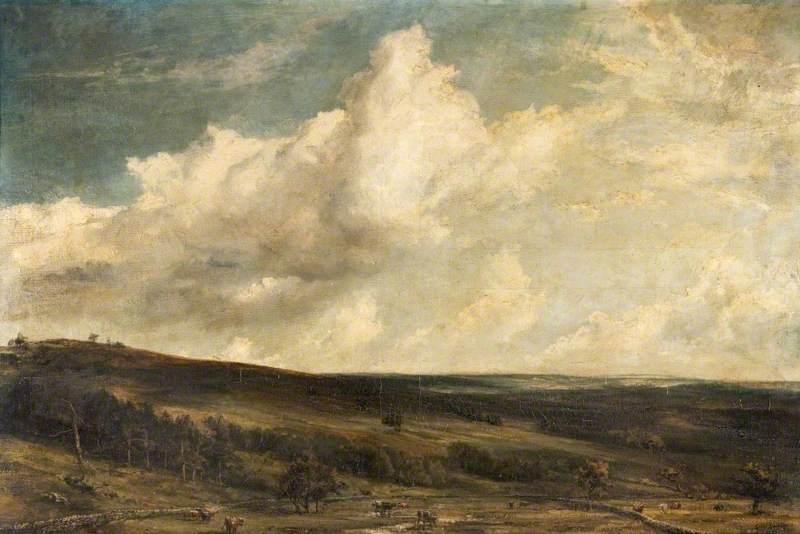 Barden Moor, Yorkshire