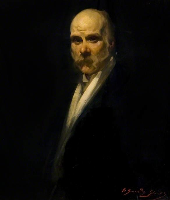 John Q. Pringle (1864–1925)