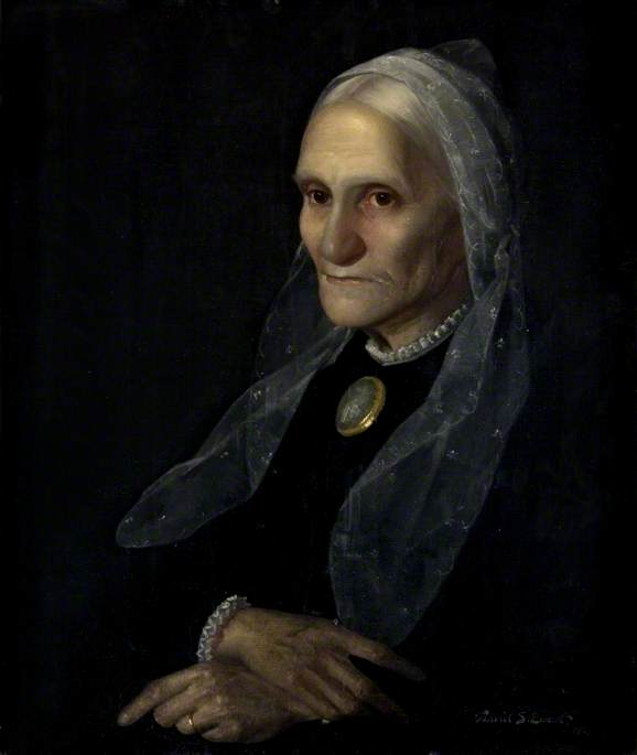 A Scots Lady