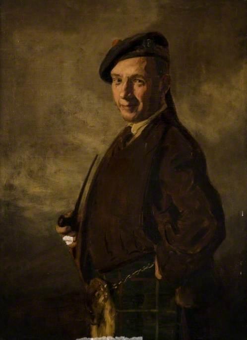 Sir Harry Lauder (1870–1950)