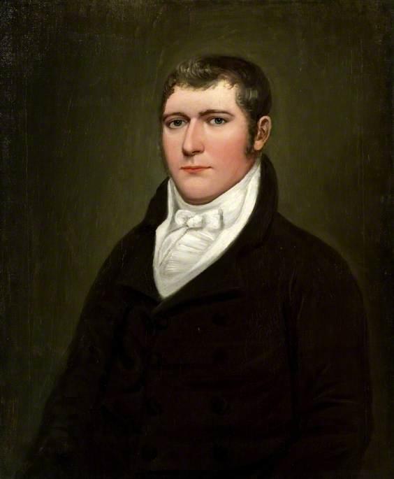 John Robertson (1782–1868)