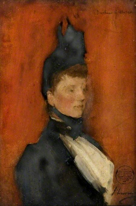Duchess of Abercorn