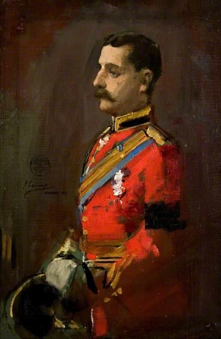 HRH Prince Henry of Battenberg (1858–1896), KG