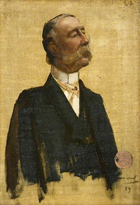 J. L. Mitchell