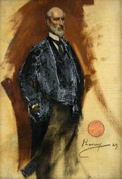 Sir Charles Tennant (1823–1906), Bt