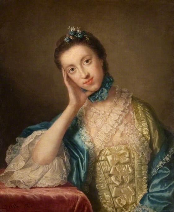 Jean Duff (1746–1805), Lady Grant